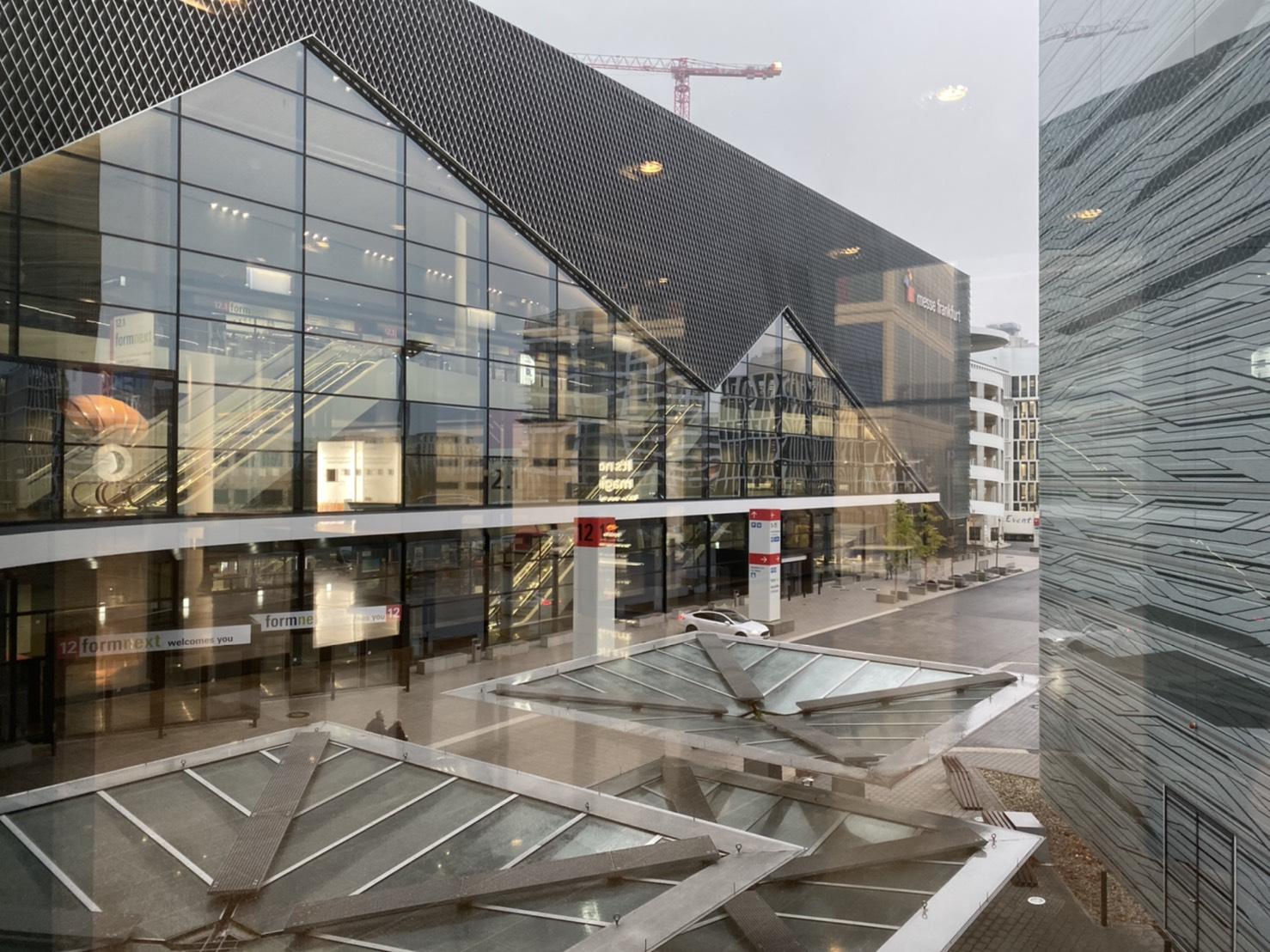 Formnext 2019, Frankfurt